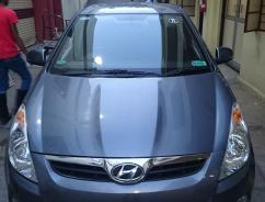 Hyundai i20 ASTA 1.4 AT petrol for sale in Bangalore