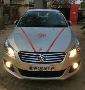 Maruti Suzuki Ciaz ZDI plus SHVS , 2017 make For sale in Gurugram