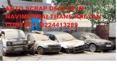 auto scrap dealer scrap car buyer in mumbai thane kalyan
