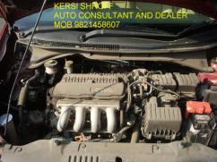 2010 HONDA CITY  VTEC MT,KERSI SHROFF AUTO CONSULTANT AND DEALER
