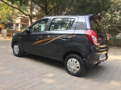 2015 ALTO 800 1ST OWNER FULL INSURED