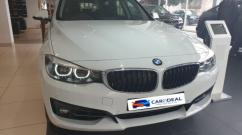 BMW 320d GT Sports Line For Sale in New Delhi