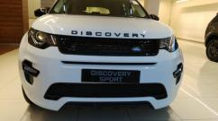Land Rover Range Rover Discovery Sport HSE For Sale