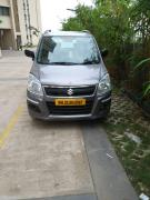 Maruti Wagonr Cng  2016 for Sale