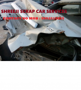 shreeji scrap car services