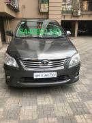 Toyota Innova car good condition urgent sale first owner 2012 model good conditi