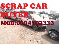 scrap car buyer in Mumbai Borivali Dahisar