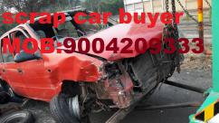 scrap car buyer in Navi Mumbai scrap car buyer in Panvel Pen