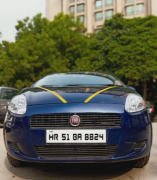 Fiat Punto Dynamic 1.3, 2014, Diesel used for SALE IN DELHI