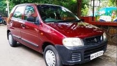 Used Maruti Suzuki Alto 2006 Model available for sale in Shivaji Nagar