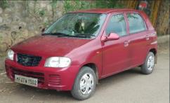 Maruti suzuki alto 2009 Model for sale in walvekar Nagar, pune