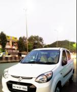 used Maruti Alto 800 2012 model for sale in kalyani nagar, Pune