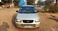 Used Maruti Suzuki alto 2005 Model for sale in Vishrant wadi, pune