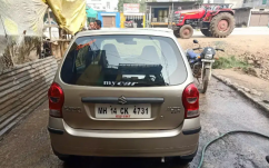 Used Maruti Alto 2011 model available for sale in  Pune Mahrastra