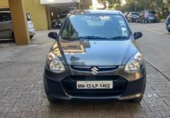 Used Maruti Alto 2014 Model for sale In Pimple Saudagar, Pune