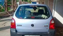 Used Maruti Alto (2003) petrol Model For sale in Bapdev Nagar, Maharastra