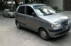 Hyundai Santro Xing XO eRLX  Euro III 2006  Petrol