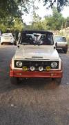 Maruti Suzuki   Gypsy Year 2000