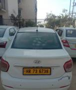 Hyundai Xcant comarcial number