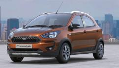 Ford Freestyle It Is The Solid CUV You Can Trust