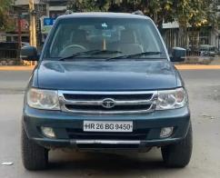 Tata Safari 4x2 EX DICOR BS-IV model 2011