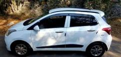 Hyundai Grand I10 Asta 1.2 Kappa VTVT (O)model 2016