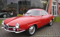 ALFA ROMEO VINTAGE AND CLASSIC CARS BUY-SELL KERSI SHROFF AUTO CONSULTANT AND DE