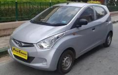 Hyundai Eon D-Lite plus 2014 Petrol