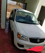 Alto 2013 k10 VXI, RJ nmbr, Well maintained