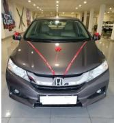 Honda City VX Diesel model 2016