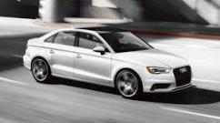 AUDI A 3 CARS BUY-SELL KERSI SHROFF AUTO CONSULTANT AND DEALER