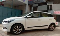used Hyundai I20 Asta 1.2 (O), 2017, Petrol