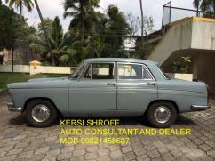 AUSTIN VINTAGE AND CLASSIC CARS BUY-SELL KERSI SHROFF AUTO CONSULTANT AND DEALER