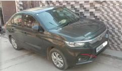 Honda Amaze 1.2 VX i-VTEC model 2019