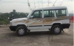 Tata Sumo Gold Year 2014 Fuel Diesel