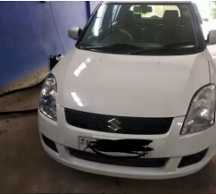 Maruti Suzuki  Swift  VXi Year 2010 Fuel Petrol
