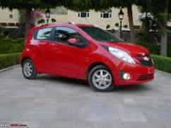 CHEVROLET BEAT BUY SELL KERSI SHROFF AUTO CONSULTANT AND DEALER