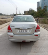 Maruti Suzuki Swift Dzire ZXI model 2009