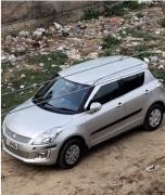 Maruti Suzuki Swift 2017 Petrol 37000 Km Driven