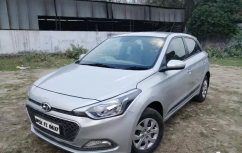 Hyundai Elite I20 Sportz 1.4 (O) model 2015
