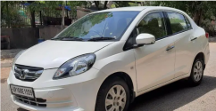 Honda Amaze 1.2 SMT I VTEC, 2016, Petrol