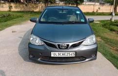 Toyota Etios Liva GD SP, 2015, Diesel