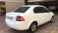 Ford Fiesta ZXi 1.4 TDCi Ltd, 2011, Diesel
