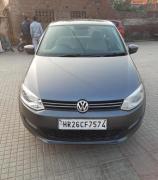 Volkswagen Polo Comfortline Diesel model 2014