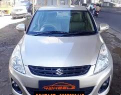 Maruti Suzuki Swift Dzire VDI, 2014, Diesel