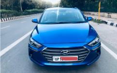 Hyundai Elantra 2.0 SX Automatic, 2019, Petrol