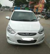 Hyundai Fluidic Verna 1.6 CRDi S(O), 2012