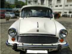 Hindustan Motors Ambassador Classic 2000 DSZ, 2003, Diesel