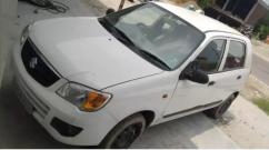 Maruti Suzuki  Alto K10  VXI Year 2011 Fuel Petrol