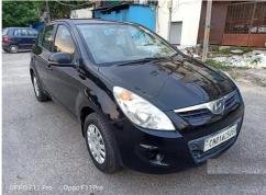 Hyundai I20 Sportz 1.2 BS-IV, 2010, Petrol